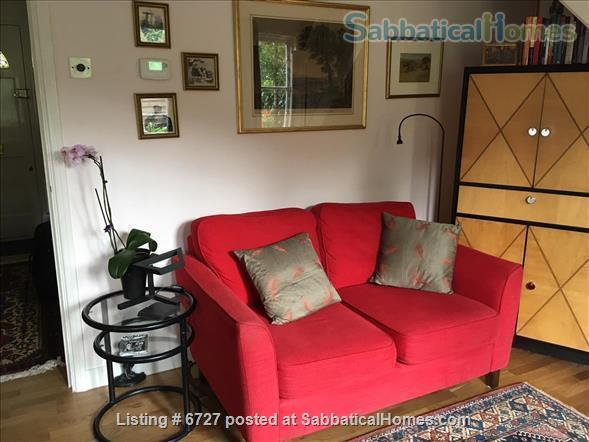 Beautiful house and garden, NW1, 1 June, 2021.   3 MONTHS. min.. ALL INCLUSIVE Home Rental in London, England, United Kingdom 4