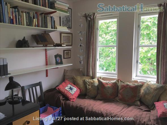 Beautiful house and garden, NW1, 1 June, 2021.   3 MONTHS. min.. ALL INCLUSIVE Home Rental in London, England, United Kingdom 7