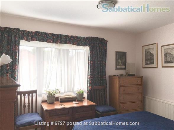 Beautiful house and garden, NW1, 1 June, 2021.   3 MONTHS. min.. ALL INCLUSIVE Home Rental in London, England, United Kingdom 8