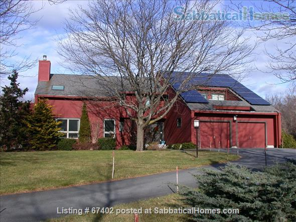 Furnished Private Rooms in Luxury Home (also Private 2-bedroom Suite) Home Rental in Lexington, Massachusetts, United States 1