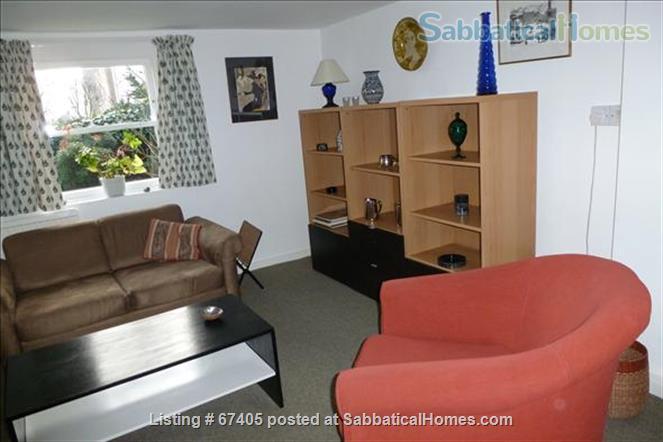 One bedroom flat in Hampstead, London UK Home Rental in London, England, United Kingdom 0