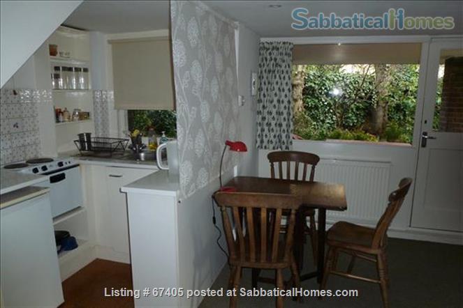 One bedroom flat in Hampstead, London UK Home Rental in London, England, United Kingdom 2