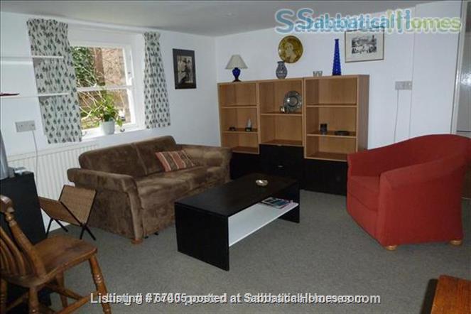 One bedroom flat in Hampstead, London UK Home Rental in London, England, United Kingdom 5