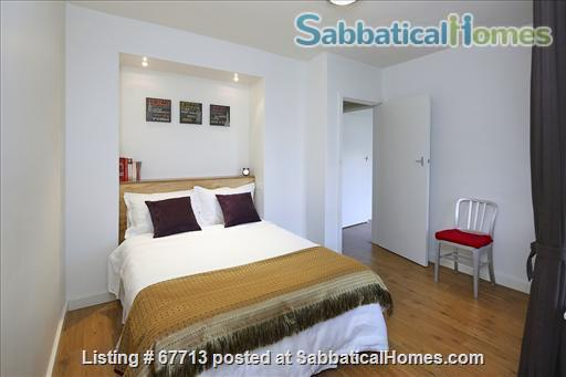 East Melb 1bed apt - Walk to Melb U and CBD  Home Rental in East Melbourne, VIC, Australia 8