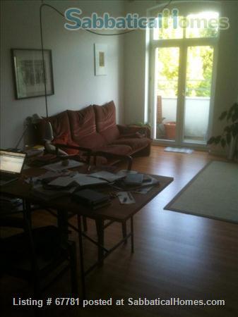 Berlin Apartment in very central area (Mitte - Prenzlauer Berg) Home Rental in Berlin, , Germany 0