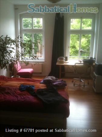 Berlin Apartment in very central area (Mitte - Prenzlauer Berg) Home Rental in Berlin, , Germany 6