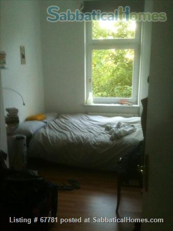 Berlin Apartment in very central area (Mitte - Prenzlauer Berg) Home Rental in Berlin, , Germany 3