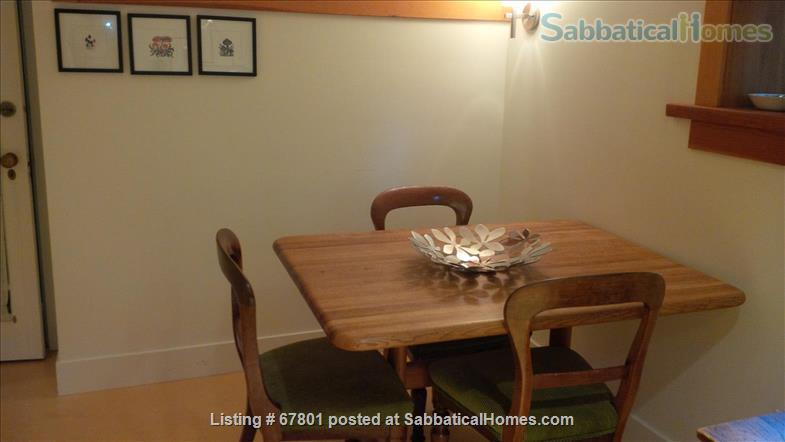 West Point Grey Garden Suite near beach and UBC Home Rental in Vancouver, British Columbia, Canada 5