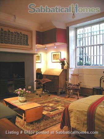 1 bed. classical architecture/London Square/Hyde Park/Oxford Street./British Libary/ London University. .  Home Rental in Greater London, England, United Kingdom 4