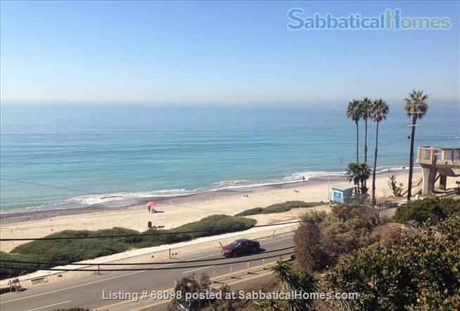 Private Paradise with Ocean Views. No one ever wants to leave. Home Rental in Los Angeles, California, United States 3