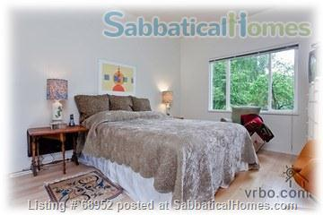 Family Friendly Home with 3 bedrooms in the West Side of Vancouver Home Rental in Vancouver, British Columbia, Canada 3