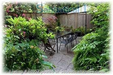 Family Friendly Home with 3 bedrooms in the West Side of Vancouver Home Rental in Vancouver, British Columbia, Canada 2