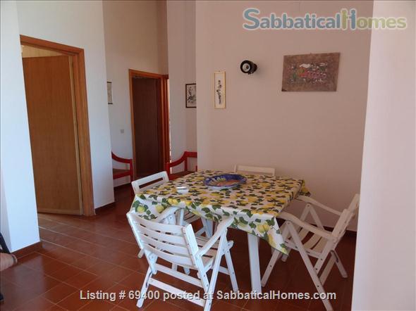 Scopello, Sicily 2 bedroom flat Home Rental in Castellammare del Golfo, Sicilia, Italy 0