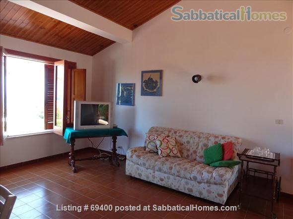 Scopello, Sicily 2 bedroom flat Home Rental in Castellammare del Golfo, Sicilia, Italy 3