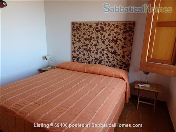 Scopello, Sicily 2 bedroom flat Home Rental in Castellammare del Golfo, Sicilia, Italy 8