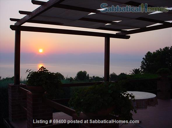Scopello, Sicily 2 bedroom flat Home Rental in Castellammare del Golfo, Sicilia, Italy 1