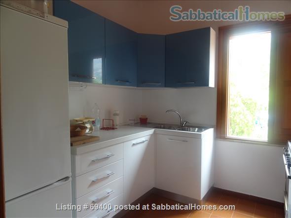 Scopello, Sicily 2 bedroom flat Home Rental in Castellammare del Golfo, Sicilia, Italy 4
