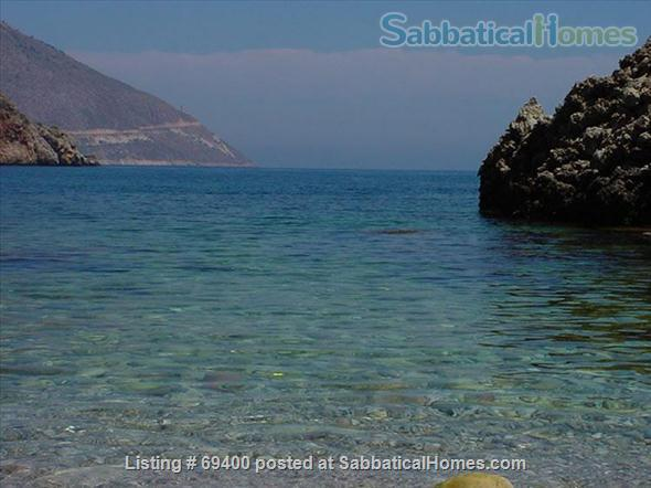 Scopello, Sicily 2 bedroom flat Home Rental in Castellammare del Golfo, Sicilia, Italy 6