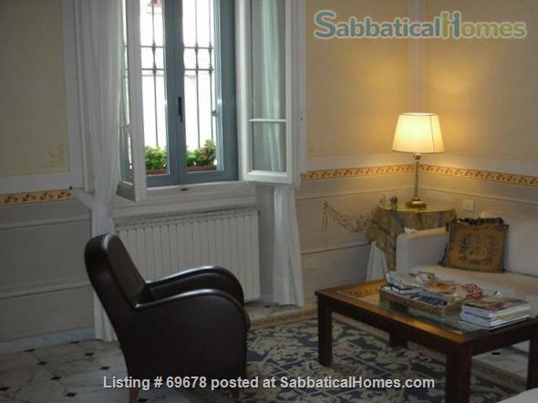 2+ bedroom house with large rooftop terrace in a real Florentine neighborhood Home Rental in Florence, Toscana, Italy 2