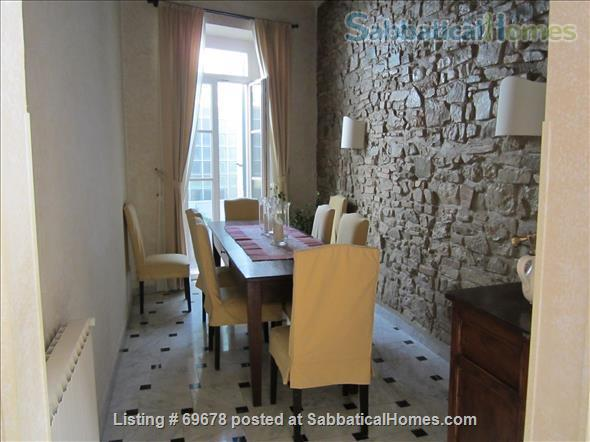 2+ bedroom house with large rooftop terrace in a real Florentine neighborhood Home Rental in Florence, Toscana, Italy 4