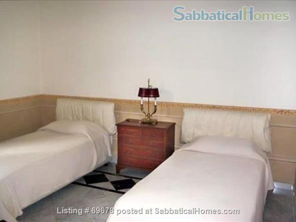 2+ bedroom house with large rooftop terrace in a real Florentine neighborhood Home Rental in Florence, Toscana, Italy 6