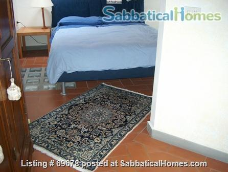2+ bedroom house with large rooftop terrace in a real Florentine neighborhood Home Rental in Florence, Toscana, Italy 7