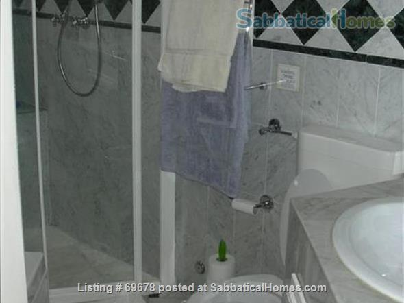 2+ bedroom house with large rooftop terrace in a real Florentine neighborhood Home Rental in Florence, Toscana, Italy 8