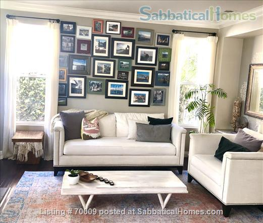 Bright, family-friendly, 4-bedroom furnished home at UCI - Great for children Home Rental in Irvine, California, United States 1