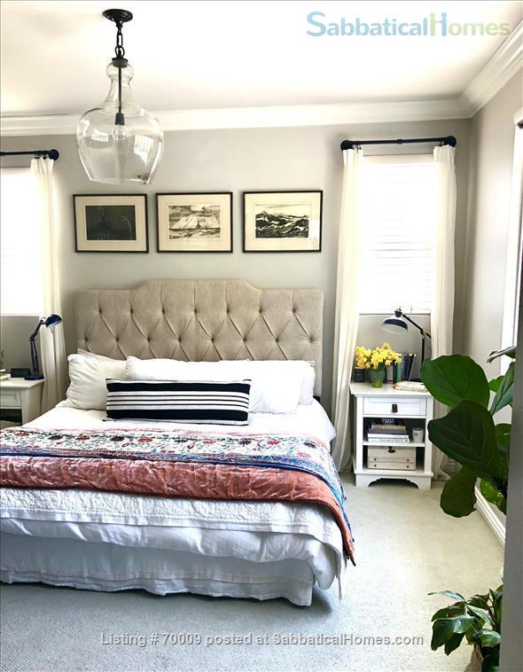 Bright, family-friendly, 4-bedroom furnished home at UCI - Great for children Home Rental in Irvine, California, United States 0
