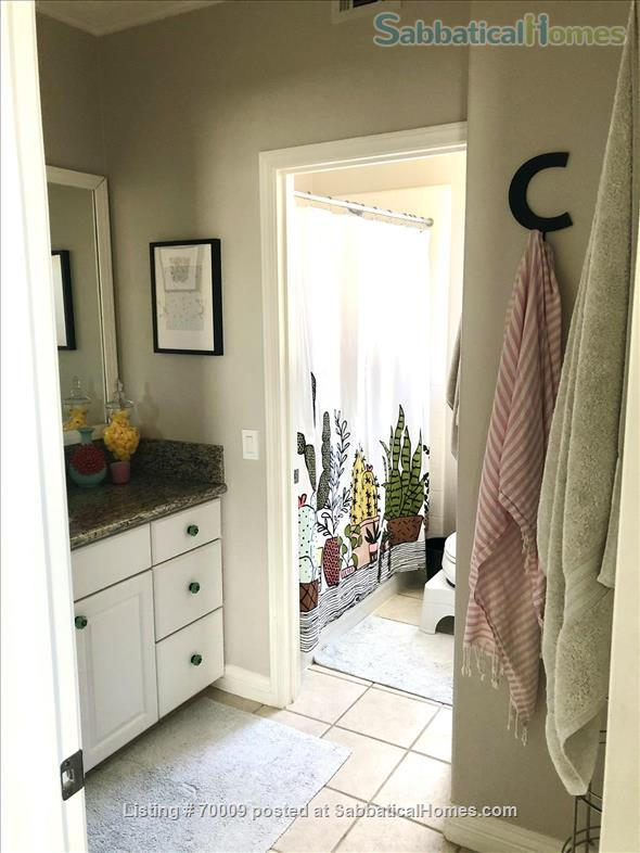 Bright, family-friendly, 4-bedroom furnished home at UCI - Great for children Home Rental in Irvine, California, United States 5