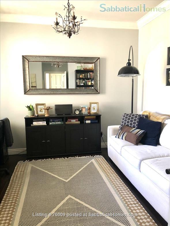 Bright, family-friendly, 4-bedroom furnished home at UCI - Great for children Home Rental in Irvine, California, United States 6