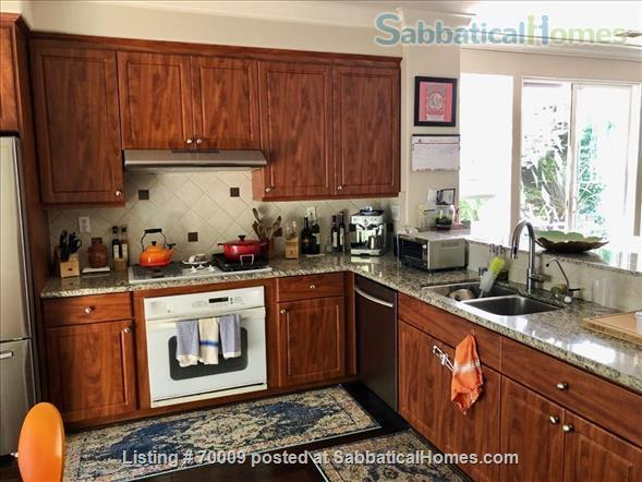 Bright, family-friendly, 4-bedroom furnished home at UCI - Great for children Home Rental in Irvine, California, United States 7