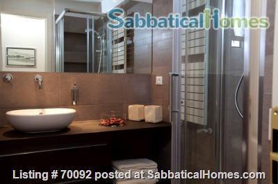 Delightful, bright apartment in the heart of Rome  Home Rental in Rome, Lazio, Italy 9