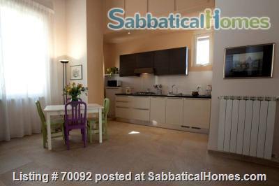 Delightful, bright apartment in the heart of Rome  Home Rental in Rome, Lazio, Italy 4