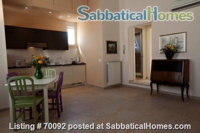 Delightful, bright apartment in the heart of Rome  Home Rental in Rome, Lazio, Italy 5