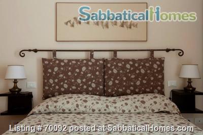 Delightful, bright apartment in the heart of Rome  Home Rental in Rome, Lazio, Italy 6