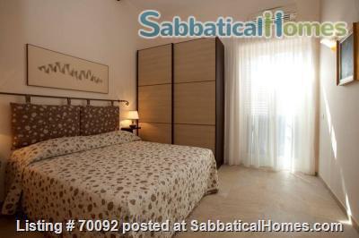Delightful, bright apartment in the heart of Rome  Home Rental in Rome, Lazio, Italy 7