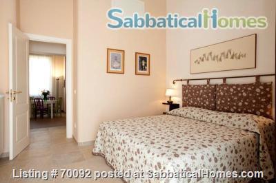 Delightful, bright apartment in the heart of Rome  Home Rental in Rome, Lazio, Italy 8