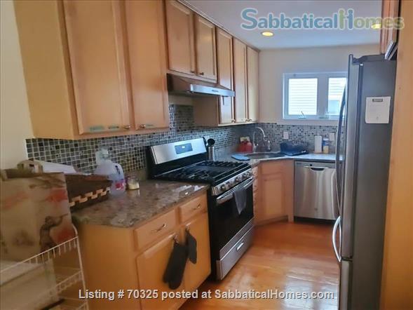 Townhouse in Brighton-Boston for Rent Home Rental in Boston, Massachusetts, United States 0