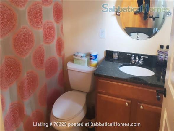 Townhouse in Brighton-Boston for Rent Home Rental in Boston, Massachusetts, United States 5