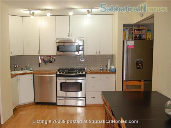 Central Park West, Furnished 2 Bedrooms, Utilities & Internet Included Home Rental in New York, New York, United States 0