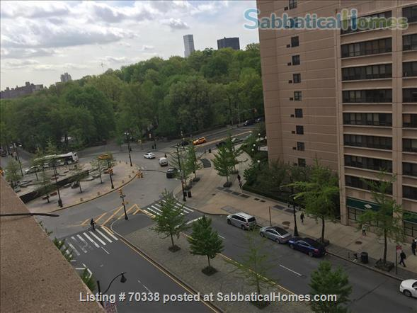 Central Park West, Furnished 2 Bedrooms, Utilities & Internet Included Home Rental in New York, New York, United States 8