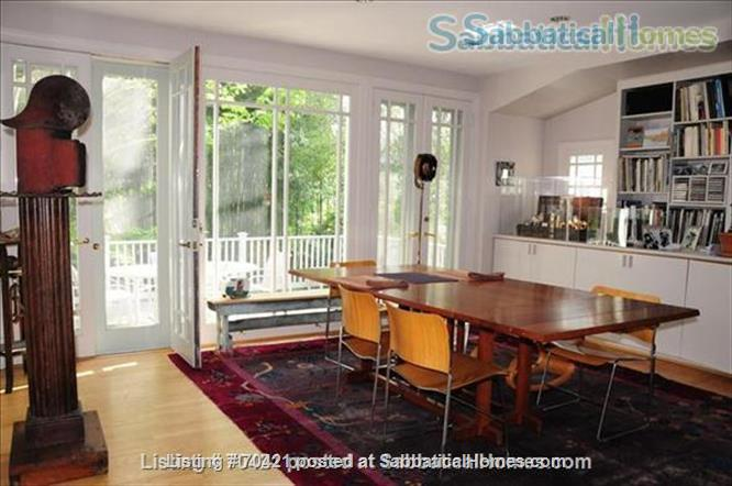 Lovely summer house rental--Chevy Chase, Washington, DC Home Rental in Washington, District of Columbia, United States 0