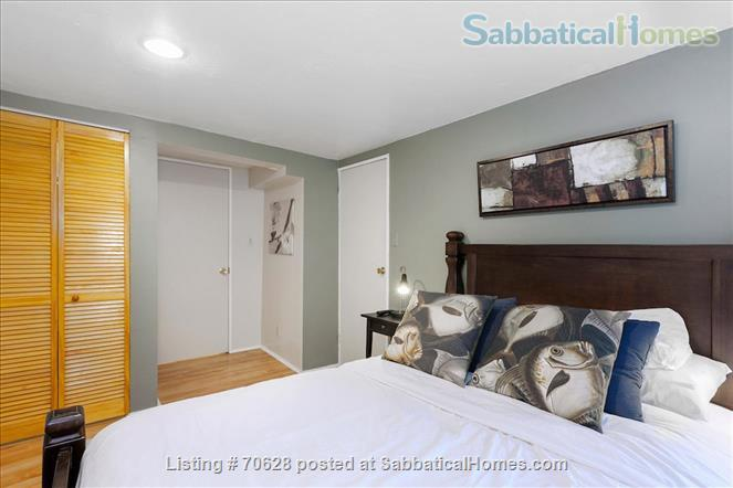 Quiet, charming, furnished, pet friendly 1 BR apt. in Eureka Valley/Upper Castro Home Rental in San Francisco, California, United States 0
