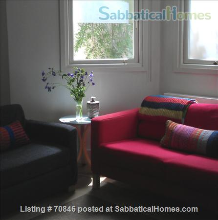 * MODERN, QUIET and SECURE, near Highgate Woods . GREAT REVIEWS* Muswell Hill, North London Home Rental in Greater London, England, United Kingdom 7