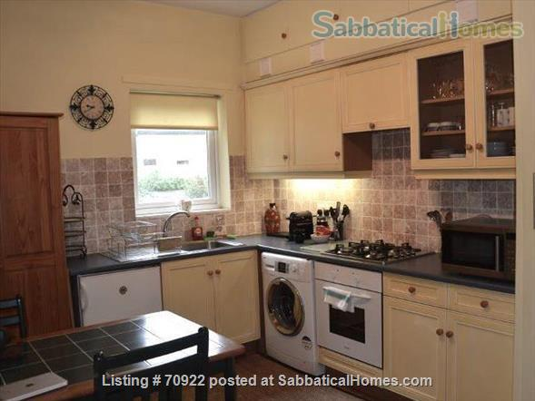 listing image for 1-bed fully-furnished flat - All Incl. Fulham/Chelsea area