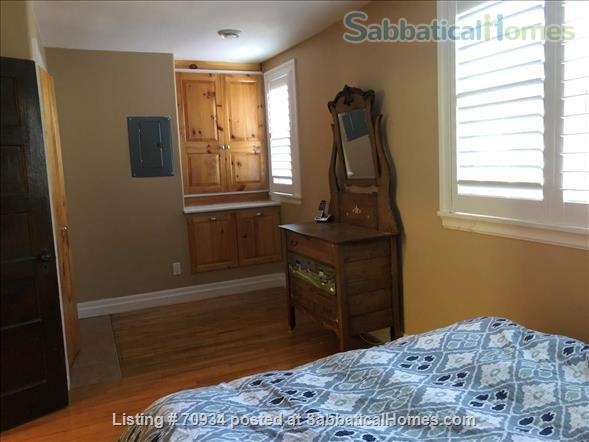Country in the City - Rent a downtown furnished 2 bedroom apt and walk to Queen's U. or RMC. Home Rental in Kingston, Ontario, Canada 2