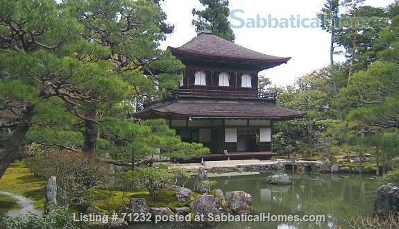 House in Kyoto. Ginkakuji area Home Rental in Kyoto-shi, Kyoto-fu, Japan 9