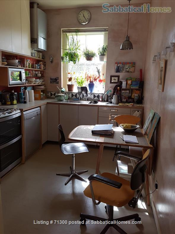 Comfortable Victorian flat in Camden Home Rental in Greater London, England, United Kingdom 0
