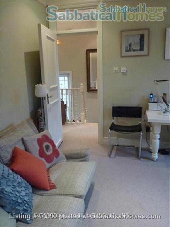 Comfortable Victorian flat in Camden Home Rental in Greater London, England, United Kingdom 2